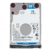"HDD Western Digital WD Blue WD10SPZX 2,5"" 1.0TB 5400rpm Sata3 128MB"