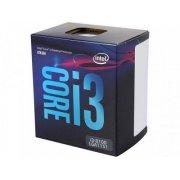 Процессор Intel Core i3 8100 Soc-1151v2 (BX80684I38100 S R3N5) (3.6GHz/Intel UHD Graphics 630) Box