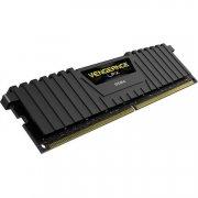 ОЗУ Corsair Vengeance LPX Black (CMK16GX4M1A2400C14) 16GB DDR4-2400 PC4-19200, CL14 (14-16-16-31), 1.2V, XMP, retail