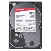 "HDD Toshiba P300 High Performance, Retail (HDWD130EZSTA) 3.5"" 3.0TB 7200rpm Sata3 64MB"
