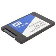 """SSD WD Original Sata3 250Gb WDS250G2B0A Blue 2.5"""""""
