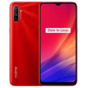 Смартфон Realme C3 Blazing Red 32Gb