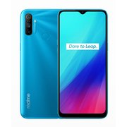 Смартфон Realme C3 Frozen Blue 32Gb