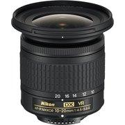 Объектив Nikon AF-P DX (JAA832DA) 10-20мм f/4.5-5.6