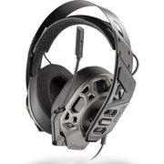Наушники с микрофоном Plantronics RIG 500 PRO E черный/серый (211224-05)