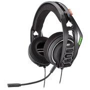 Наушники с микрофоном Plantronics RIG 400HX черный (206807-05)