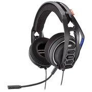 Наушники с микрофоном Plantronics RIG 400HS черный (206808-05)