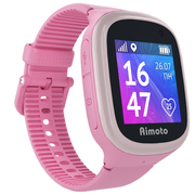 Умные часы AIMOTO Start 2 Pink 9900201 Knopka
