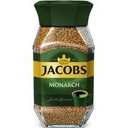 Кофе растворимый Jacobs Monarch 95г (8051064)