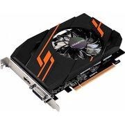 Видеокарта Gigabyte GV-N1030OC-2GI GeForce GT 1030 2048Mb 64bit GDDR5 1265/6008/HDMIx1/HDCP Ret