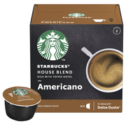 Кофе капсульный Dolce Gusto Starbucks Americano (1203505)