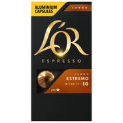 Кофе капсульный L`or Espresso Lungo Estremo упаковка:10капс. 52г (8052176) Nespresso