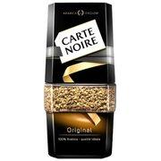 Кофе растворимый Carte Noire 190г (4251985)