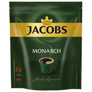 Кофе растворимый Jacobs Monarch 150г (4251903)