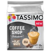 Кофе капсульный Tassimo Flat White упаковка:8капс. (8052317)