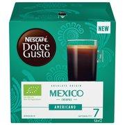 Кофе капсульный Dolce Gusto Mexico Americano упаковка:12капс. (12400570) Dolce Gusto
