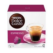 Кофе капсульный Dolce Gusto Espresso упаковка:16капс. 96г (5219839) Dolce Gusto