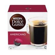 Кофе капсульный Dolce Gusto Americano упаковка:16капс. (12378322 12115461) Dolce Gusto