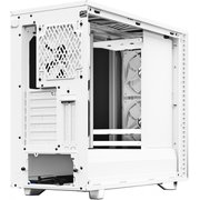 Корпус Fractal Design Define 7 White mid (FD-C-DEF7A-09) tower E-ATX 3x140mm fans inc.