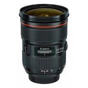 Объектив Canon EF II USM (5175B005) 24-70мм f/2.8L