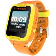 Смарт-часы Geozon G-W02ORN Air orange