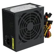 Блок питания POWERMAN PM-600ATX-F-BL Black
