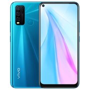 Смартфон VIVO Y30 64GB Dazzle Blue