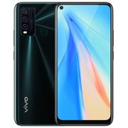 Смартфон VIVO Y30 64GB Emperald Black