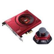 Звуковая карта Creative PCI-E Sound Blaster ZX (Sound Core3D) 5.1 Ret 70SB150600001