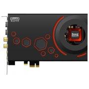 Звуковая карта Creative PCI-E Sound Blaster ZXR (Sound Core3D) 5.1 Ret 70SB151000001