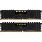 ОЗУ DDR4 2x16Gb 2400MHz Corsair CMK32GX4M2Z2400C16 RTL PC4-19200 CL16 DIMM 288-pin 1.2В