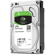 "HDD Seagate BarraCuda (ST3000DM007) 3.5"" 3.0TB 5400rpm Sata3 64MB"