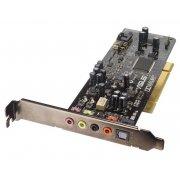 Звуковая карта Asus PCI Xonar DG (C-Media CMI8786) 5.1 Ret