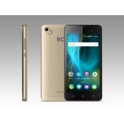 Смартфон BQ BQS-5035 Velvet золотой
