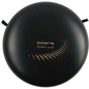 Пылесос-робот Polaris PVCR 1015 черный