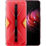 Смартфон Nubia Red Magic 5G 128Gb 8Gb красный
