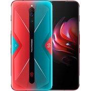 Смартфон Nubia Red Magic 5G 128Gb 8Gb красный/голубой