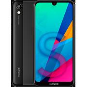 Смартфон Honor 8S Prime 3/64Gb Midnight Black