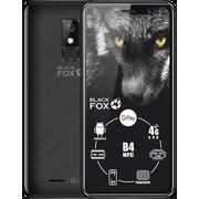Смартфон Black Fox B4 NF 16Gb Black
