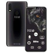 Смартфон Black Fox B8 NFC 16Gb Black