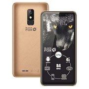 Смартфон Black Fox B4 NFC 16Gb Gold