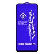 Защитное стекло RINBO для Realme 6 Pro черный