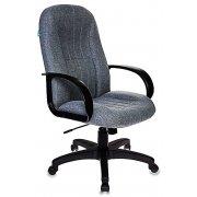 Кресло руководителя Бюрократ T-898/3C1GR серый 3C1