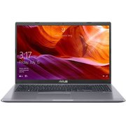 "Ноутбук Asus M509DA-BQ233T 90NB0P52-M03450 Ryzen 5 3500U/8Gb/SSD256Gb/AMD Radeon Vega 8/15.6""/IPS/FHD/Win10/grey"