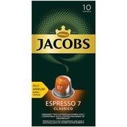 Кофе молотый Jacobs Monarch Espresso 7 Classico Nespresso 52г (8052287)