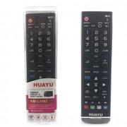 Пульт Huayu для LG RM-L1162 3D LED TV корпус AKB73715603