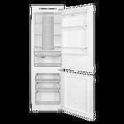 Холодильник Maunfeld MBF177NFWH белый