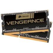 ОЗУ DDR3 2x4Gb 1600MHz Corsair CMSX8GX3M2A1600C9 RTL PC3-12800 CL9 SO-DIMM 204-pin 1.5В