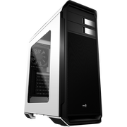 Корпус Aerocool Aero-500 Window белый без БП ATX 4x120mm 2xUSB2.0 1xUSB3.0 audio bott PSU