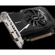 Видеокарта MSI GT 1030 Aero ITX 2GD4 OC GeForce GT 1030 2048Mb 64bit DDR4 1189/2100 DVIx1/HDMIx1/HDCP Ret